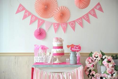 ベビー誕生の出産祝いに♡100均材料で手作りおむつケーキを ...