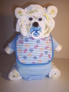 Diaper-Bear