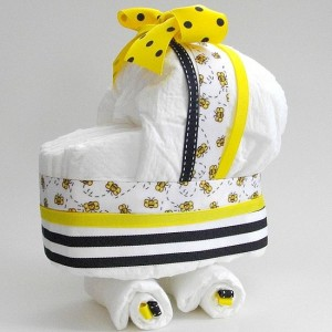 Diaper-Carriage