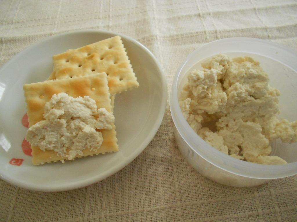 作り方 カッテージ チーズ の