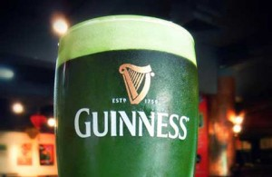Green-Guinness