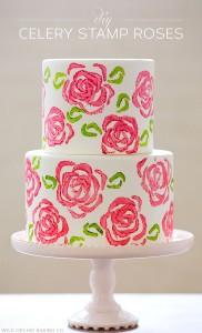 celery_stamp_rose_cake_1