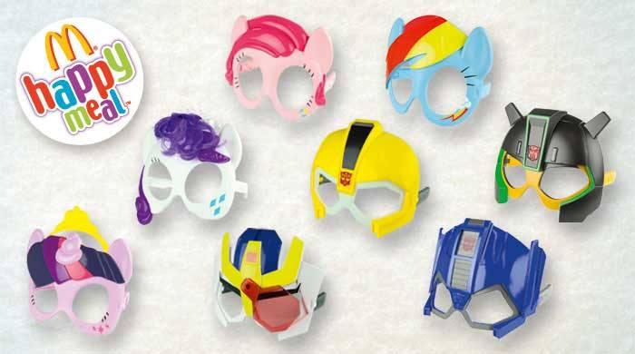 Mek maske