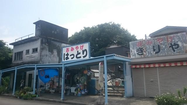 荒井浜海水浴場駐車場