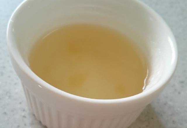 豆乳花(トールーファ)作り方