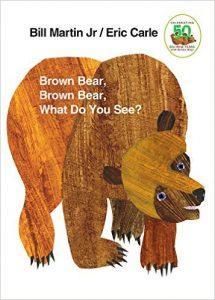 brownbearbrownbearwhatdoyousee?