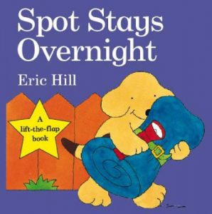 Spot Stays Overnight