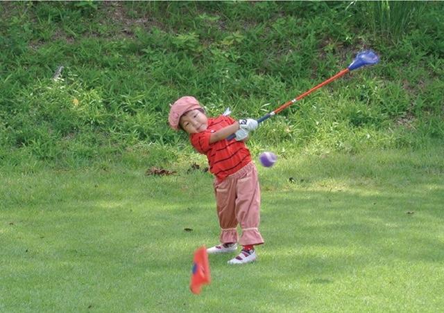 須藤みろくゴルフ