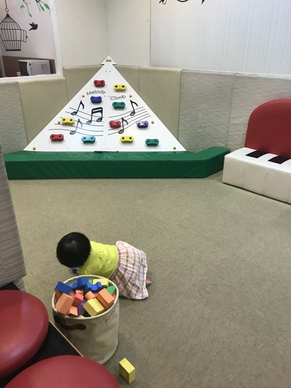 NEOPASA浜松SAキッズスペース